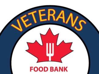 Charitable Choices: Veterans Association Food Bank with Alyssa Harington